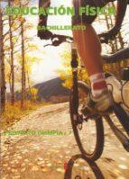 educacion fisica proyecto olimpia bachillerato-9788476285282