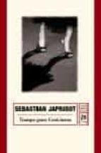 trampa para cenicienta-sebastien japrisot-9788476697382