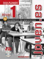 El libro de Joven.es 1: cuaderno de ejercicios autor MARIA ANGELES PALOMINO TXT!