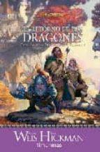 el retorno de los dragones (5ªed.)-margaret weis-9788477228882