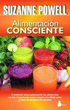 alimentacion consciente-suzanne powell-9788478089482