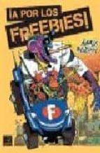 ¡ a por los freebies ! jamie hewlett 9788478337682