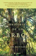 memorias de un arbol-guido mina di sospiro-9788478711482