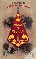 músicos de sevilla (ebook)-9788478988082