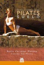manual completo de pilates suelo-rocio carceles-9788480190282