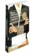 guia de comportamiento en la actuaciones judiciales (2ª ed.) purificacion pujol capilla 9788481262582