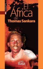 el africa de thomas sankara-carlo bata-9788481366082
