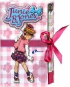 junie b. jones pack (nº 1, 2 y 3)-barbara park-9788483049082