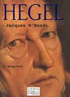 hegel-jacques d hont-9788483108482