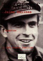 travesias (1925 1955) (xvi premio comillas) jaime salinas 9788483109182