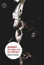 raidho: un viaje con los vikingos 9788483431382