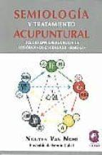 semiologia y tratamiento acupuntural del sistema energetico y de los organos entrañas y