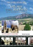 El libro de Las mil y una iglesias autor FCO. JAVIER GÓMEZ OÑA TXT!