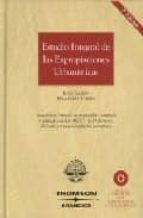 estudio integral expropiaciones urbanisticas (2ª ed.) juan ramon fernandez torres 9788483554982