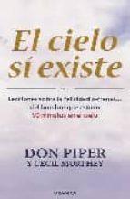 el cielo si existe-don piper-9788483581582