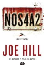nos4a2 (nosferatu) (ebook)-joe hill-9788483656082