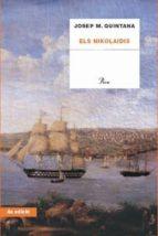 els nikolaidis-josep maria quintana-9788484378082