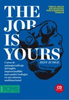the job is yours-jeff judge-9788484439882