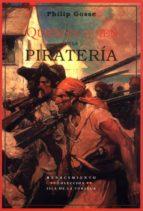 quién es quién en la piratería (ebook)-philip gosse-9788484726982