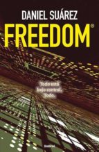 freedom-daniel suarez-9788489367982