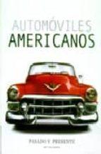 automoviles americanos matt delorenzo 9788489978782