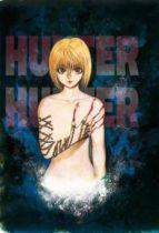 hunter x hunter 14 yoshihiro togashi 9788490245682