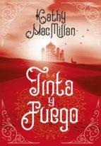 tinta y fuego (ebook)-kathleen k. macmillan-9788490438282