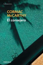el consejero cormac mccarthy 9788490623282