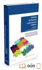 sistema de derecho internacional publico (4ª ed.) paz andres saenz de santa maria 9788490998182