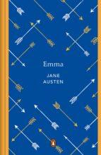 emma (edicion conmemorativa)-jane austen-9788491050582