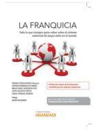 la franquicia-enrique ortega burgos-9788491527282