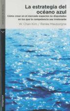 la estrategia del oceano azul-w. chan kim-9788492421282