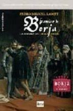 francisco de borja: los enigmas del duque jesuita pedro miguel lamet 9788492520282