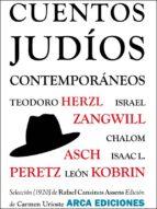 cuentos judíos contemporáneos (ebook)-rafael cansinos assens-9788493497682