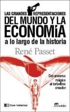 las grandes representaciones del mundo y la economía a lo largo d e la historia-rene passet-9788494001482