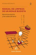 manual de limpieza de un monje budista-keisuke matsumoto-9788494119682