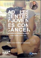 adolescentes y jovenes con cancer rosalia lorenzo gonzalez 9788494184482