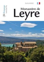 monastère de leyre jose luis hernando garrido joaquin alegre alonso 9788494330582