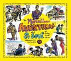 las maravillosas aventuras del sr. soul-andreu cunill clares-tim sanders-9788494533082