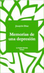 memorias de una depresión (ebook)-joaquin diaz-9788494659782