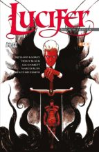 lucifer: sangre en las calles-holly black-richard kadrey-9788494776182