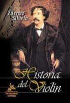 historia del violin zdenko silvela 9788496190382