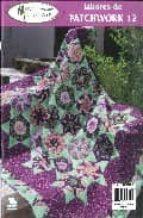 manos maravillosas labores de patchwork 12 9788496558182