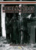 berlin 1945-daniel ortega del pozo-9788496606982