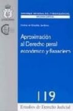 aproximacion al derecho penal economico y financiero-9788496809482