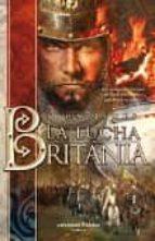 la lucha por britania-john james-9788496952782