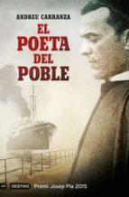 el poeta del poble (ebook)-andreu carranza-9788497102582
