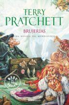 brujerias (mundodisco 6 / las brujas 2) terry pratchett 9788497593182