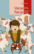 vacas flacas teresa broseta 9788498455182