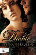 diablo (serie cynsters 1) stephanie laurens 9788498728682